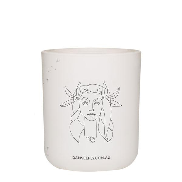 Zodiac Candle Damselfly
