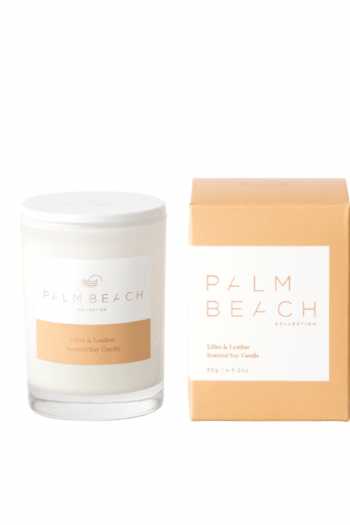 PALM-BEACH-COLLECTION-LILIES-AND-LEATHER-MINI-CANDLE