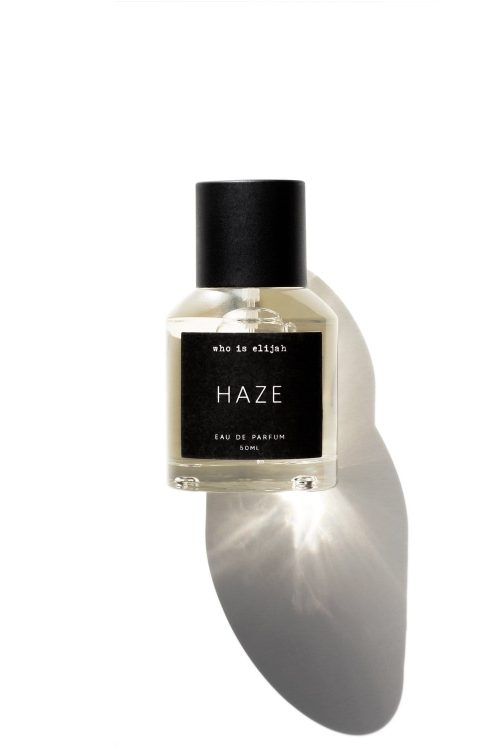 Haze 50ml Who Is Elijah Pre Order