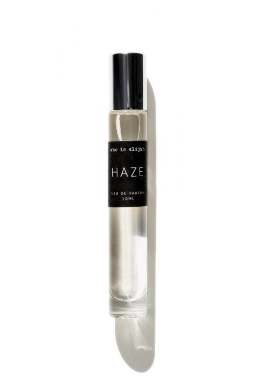 Haze 10ml Who Is Elijah Pre Order