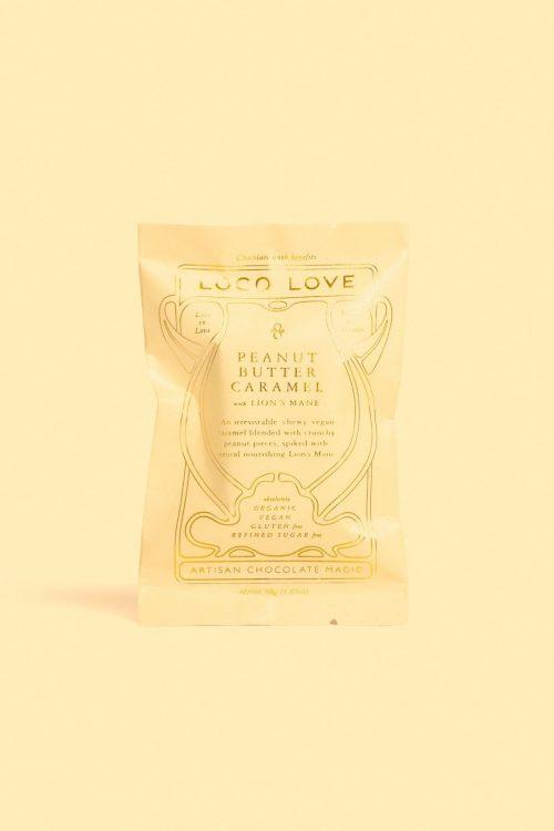Loco Love Peanut Butter Caramel
